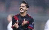 """Mới có 2 tân binh, AC Milan đã mạnh tay """"trảm"""" 6 cái tên"""