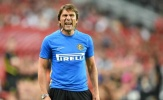 Thua Man Utd, Conte được huyền thoại Inter Milan an ủi