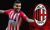"""Chốt thỏa thuận 50 triệu euro, AC Milan sắp kích nổ """"bom tấn"""""""