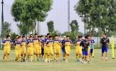 U22 Việt Nam gặp khó trước thềm SEA Games 30