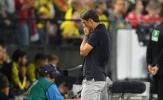 Niko Kovac: 'Tất nhiên toàn đội buồn khi thua trận đấu ngày hôm nay'