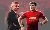 Hàng tứ vệ Man United: Lung linh nhưng cũng ẩn chứa nhiều mối lo