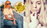 Lina Lundqvist, người đẹp tóc vàng đốn tim fan hâm mộ Newcastle