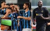 Lukaku vẫn chưa thể ra mắt Inter Milan