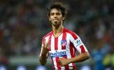 Tân binh 126 triệu lập cú đúp, Atletico 'soán ngôi' thành công Man United