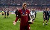 Quên Mane, Van Dijk chỉ đích danh 'người hùng' của Liverpool