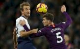10 thống kê thú vị trước vòng 2 Premier League: Chờ Kane bắn hạ Man City