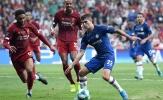 Huyền thoại tức giận: 'Đó không phải Liverpool'