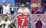 La Liga chi hàng tỷ euro trên TTCN và chưa có dấu hiệu dừng lại