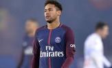 Leonardo: 'Neymar đã phạm sai lầm'