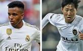 Top 10 gương mặt 'măng non' được chờ đợi nhất La Liga 2019/2020