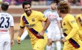 Barcelona nhận tin dữ sau trận thua muối mặt Athletic Bilbao