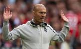 Cầu cạnh 'kẻ thất sủng', Zidane đã vào bước đường cùng ở Real?