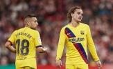 Trận thua Bilbao chỉ ra vấn đề lớn nhất của Barcelona