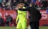 Valverde phá vỡ im lặng, tiết lộ không ngờ việc Coutinho sang Bayern