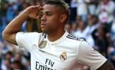 """Quá bế tắc, AC Milan nhắm """"bom xịt"""" của Real Madrid"""
