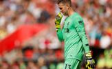 'Tấu hài' cực mạnh, Adrian mang 'ác mộng' Karius trở lại với Liverpool