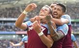 Thay thế 'bất đắc dĩ', cựu sao Man United mang về 1 điểm cho đội cuối bảng