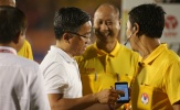 V-League 2019 và sự cần thiết của công nghệ VAR