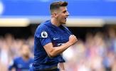 Chelsea 1-1 Leicester và tương lai của Đội tuyển Anh
