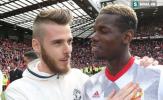 Juventus hạ quyết tâm, M.U lo sốt vó giữ chân ngôi sao số 1