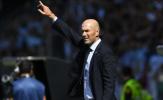 Zidane đã tìm ra chân lý từ 'kẻ bị ruồng bỏ' ở Bernabeu