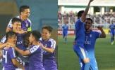 """Hà Nội FC quyết đấu AFC Cup, thầy Park """"méo mặt"""" vì... Quang Hải, Duy Mạnh"""