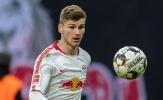 Quan tâm đến chân sút hàng đầu, Bayern bị địch thủ 'đuổi khéo'