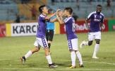 TRỰC TIẾP CLB Hà Nội 3-2 Altyn Asyr (Kết thúc): Chủ nhà thắng nghẹt thở