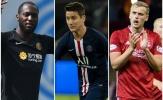 16 sao bị Man Utd thanh lý: Người bùng nổ chói sáng, kẻ chấn thương, thẻ đỏ