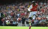 Bom tấn Arsenal tiết lộ lý do từ chối Man Utd và Liverpool