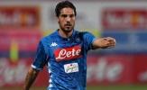 """Đón """"bom tấn"""" 38 triệu euro, Napoli gieo sầu cho Torino"""