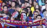 Fan Barca nhận tin vui nhất trong ngày