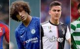Philippe Coutinho và những thương vụ gây sốc trong kỳ chuyển nhượng mùa hè