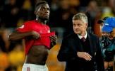 Quá rõ! HLV Solskjaer chỉ định 'cầu thủ duy nhất' đá 11m ở Man Utd