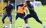 'Thần đồng' 18 tuổi trở lại tập luyện, Chelsea có đội hình mạnh nhất