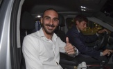 XONG! 'Tàn dư' của Sarri rời Chelsea, tươi rói khi hồi hương thi đấu