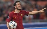 Chiêu mộ sao Chelsea, AS Roma chốt luôn tương lai của Florenzi