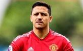 Man Utd phải trả bao nhiêu tiền cho mỗi bàn thắng của Alexis Sanchez?