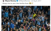 Man Utd thất thế, Rooney vẫn biết cách khiến Man City tức điên