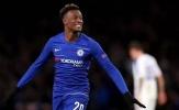 Sao trẻ nhận lương không tưởng, CĐV Chelsea nổi điên