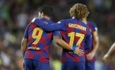 'Sát thủ số 1' chỉ ra vấn đề tai hại nhất của Barcelona lúc này!