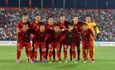 Thấy gì từ danh sách đội tuyển U22 Việt Nam đấu Trung Quốc?