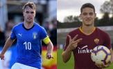 Vì trung vệ thất sủng của Juventus, Roma sẵn sàng hy sinh 2 sao trẻ