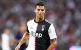 Nếu có Cristiano Ronaldo, lịch sử Inter Milan sẽ thay đổi?