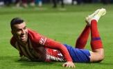 """""""Bắt bài"""" AC Milan, Atletico Madrid dùng chiêu độc với sao Argentina"""