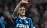 Người trong cuộc xác nhận, Mauro Icardi sắp rời Inter Milan
