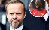 Sau tất cả, Lukaku tiết lộ cách Woodward chặn đường đến Chelsea