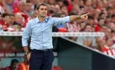 Valverde đau đầu tìm ra lời giải trước cuộc đấu Real Betis