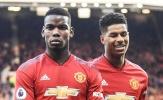 Câu chuyện 'penalty' ở Man Utd đã diễn ra như thế nào?